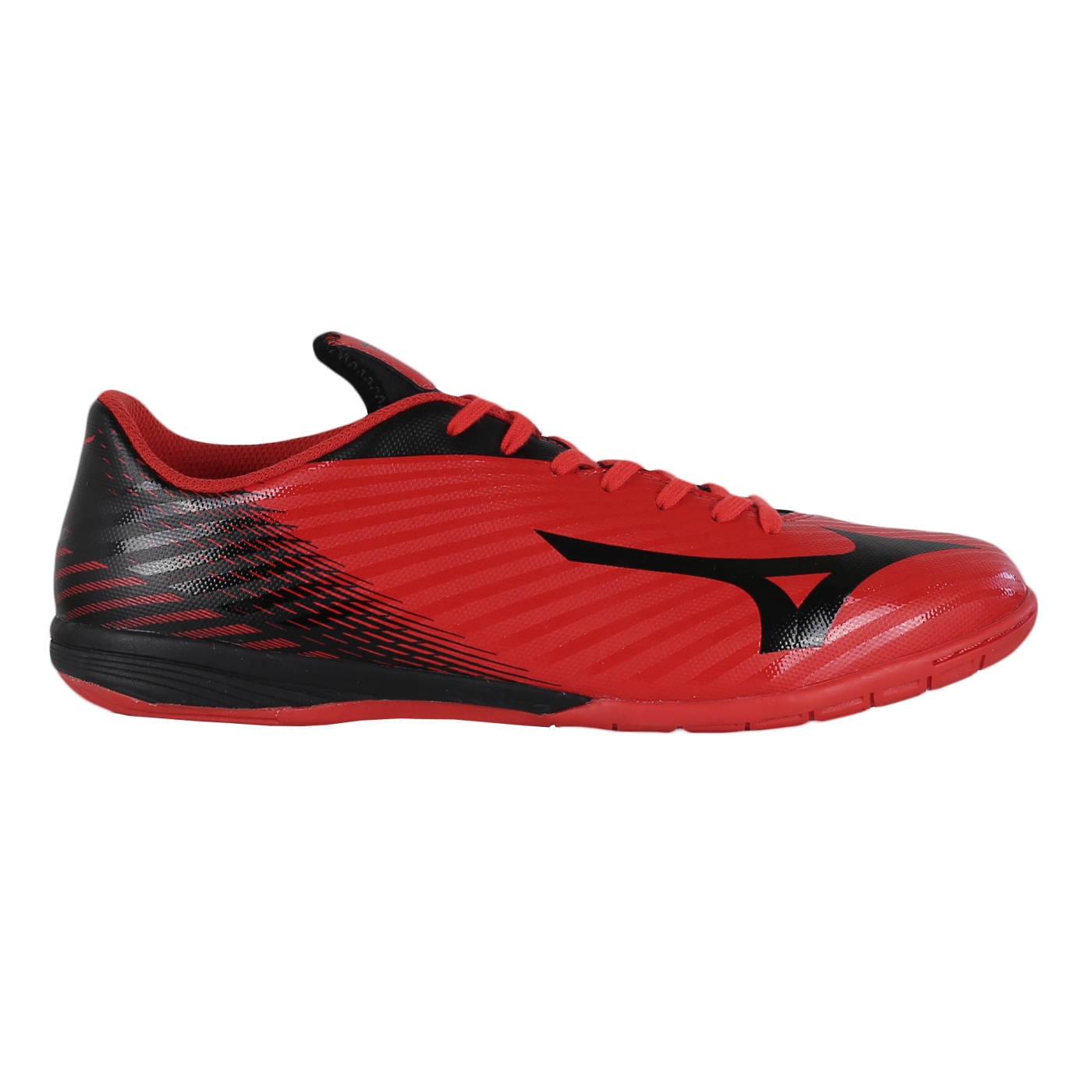 BASARA SALA SELECT IN - FLAME SCARLET/ BLACK
