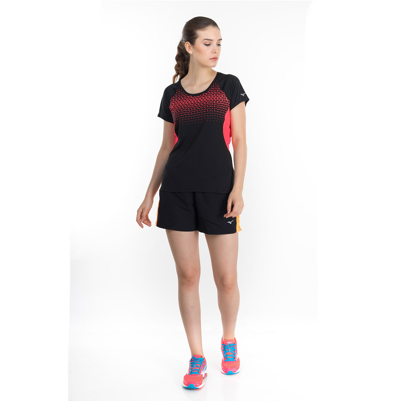 COOLTOUCH PHENIX TEE WOMEN