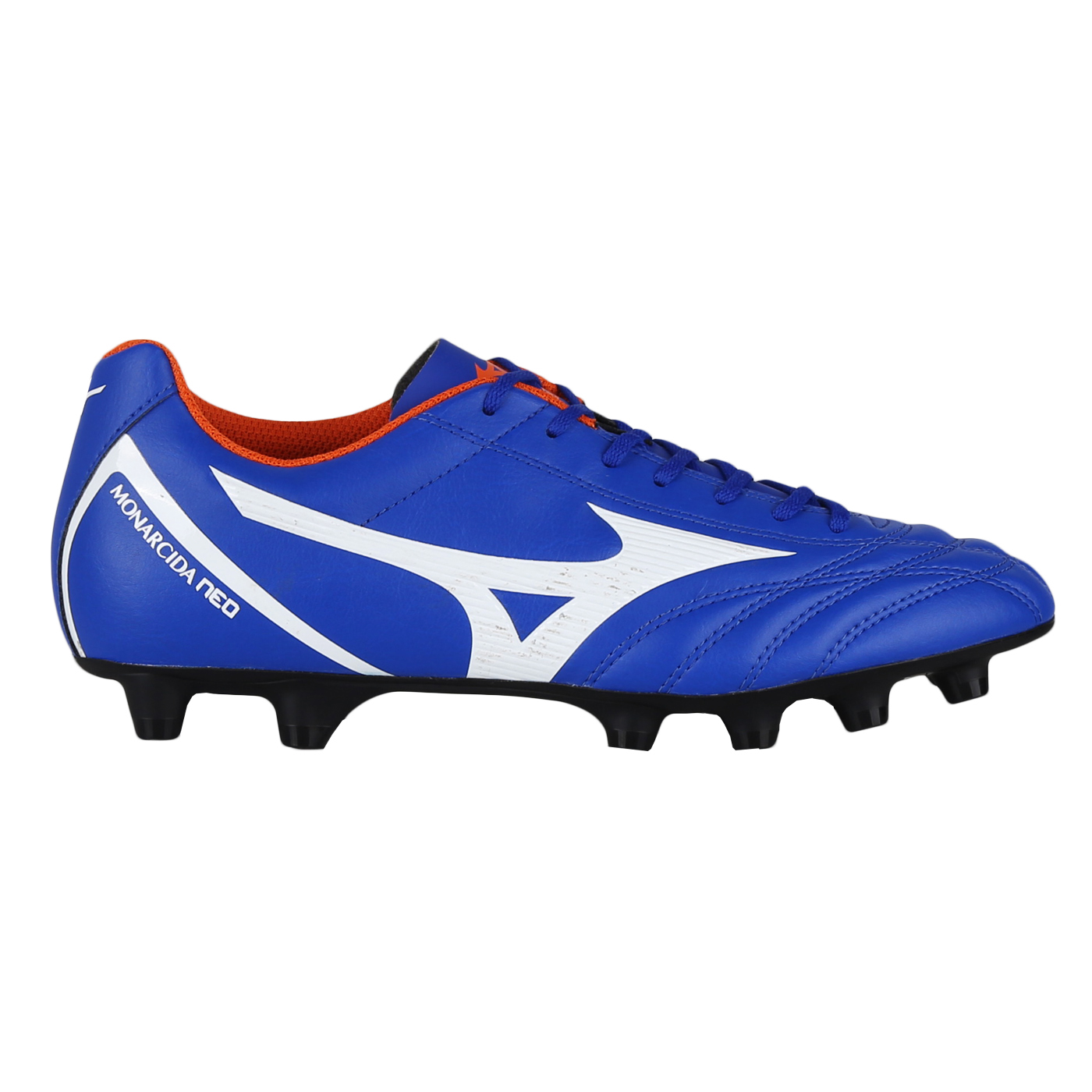 MONARCIDA NEO SELECT - REFLEX BLUE/ WHITE/ RED ORANGE