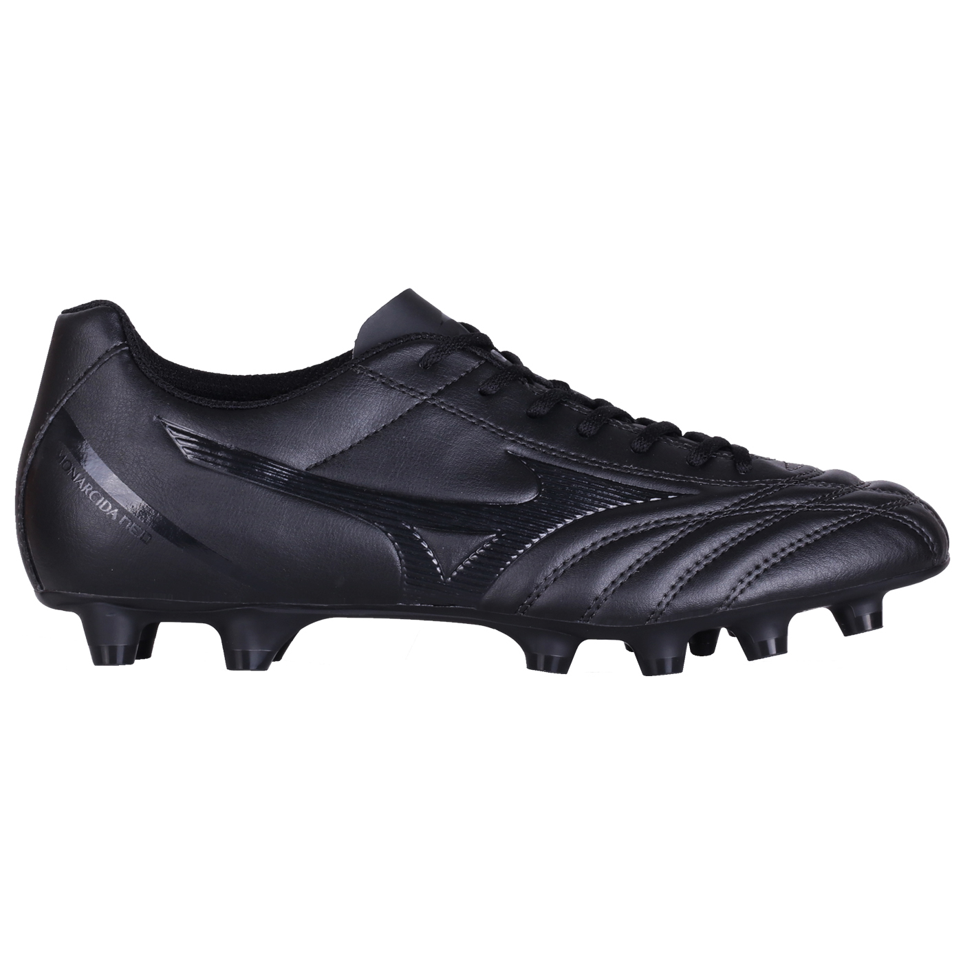MONARCIDA NEO SELECT-BLACK/BLACK