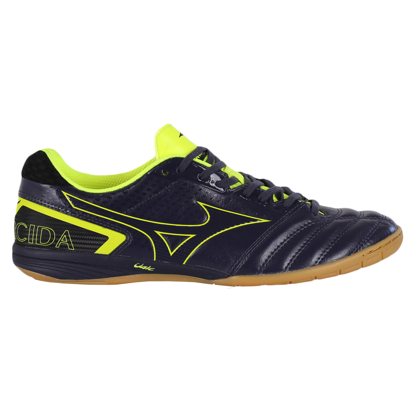 MONARCIDA SALA PRO IN - GRAPHITE/ SAFETY YELLOW/ BLACK