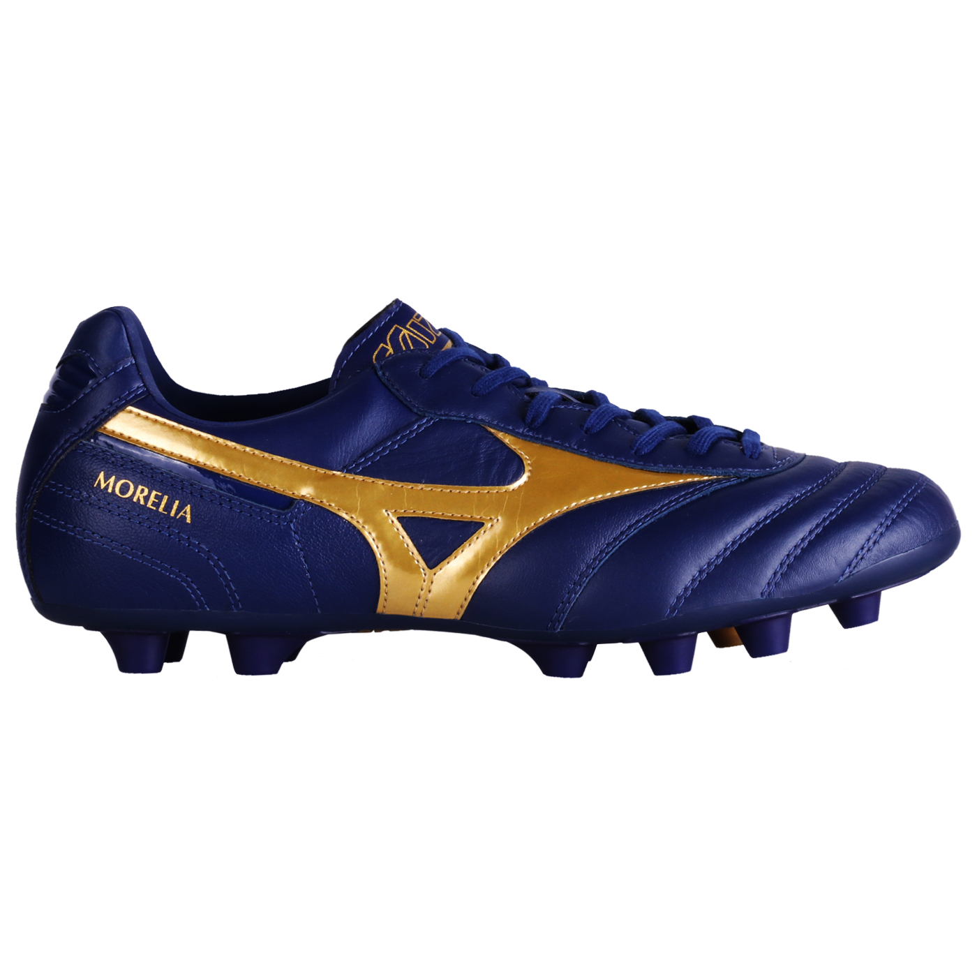 MORELIA II MD - BLUE DEPTHS /GOLD