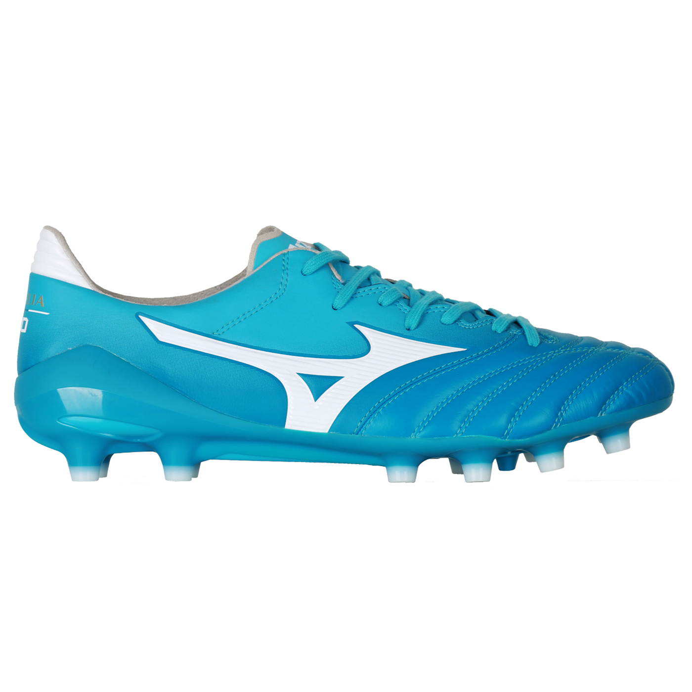 MORELIA NEO II MD - CARIBBEAN SEA/ WHITE/ BLUE ATOLL