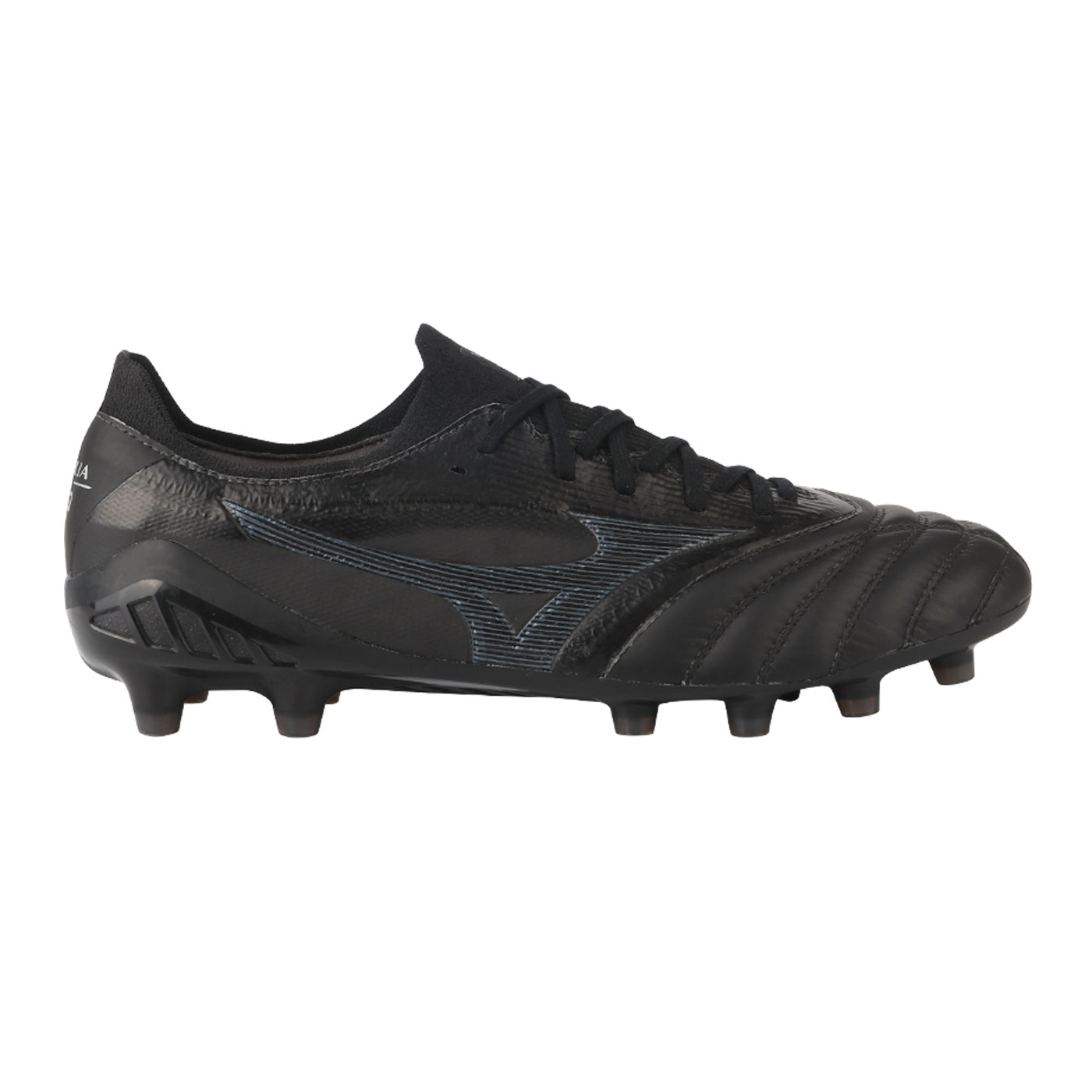 MORELIA NEO III BETA ELITE-BLACK/BLACK