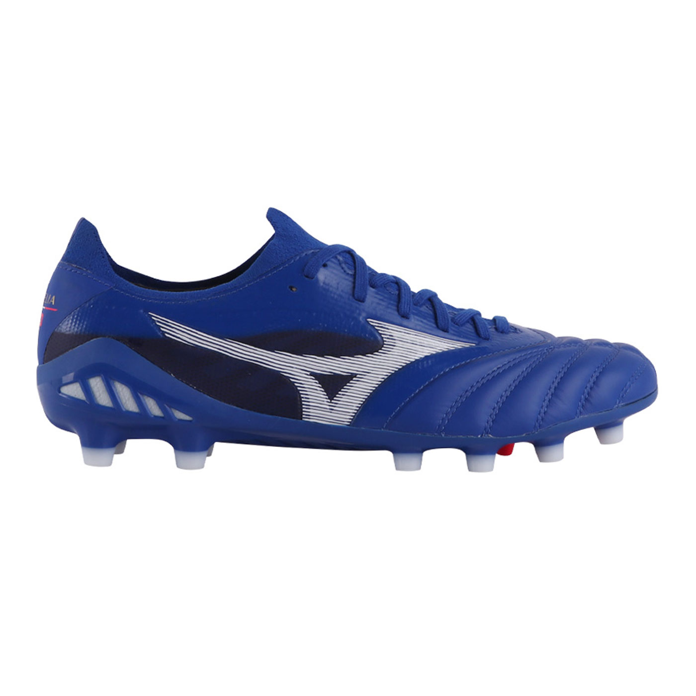 MORELIA NEO III BETA ELITE-REFLEX BLUE C/WHITE