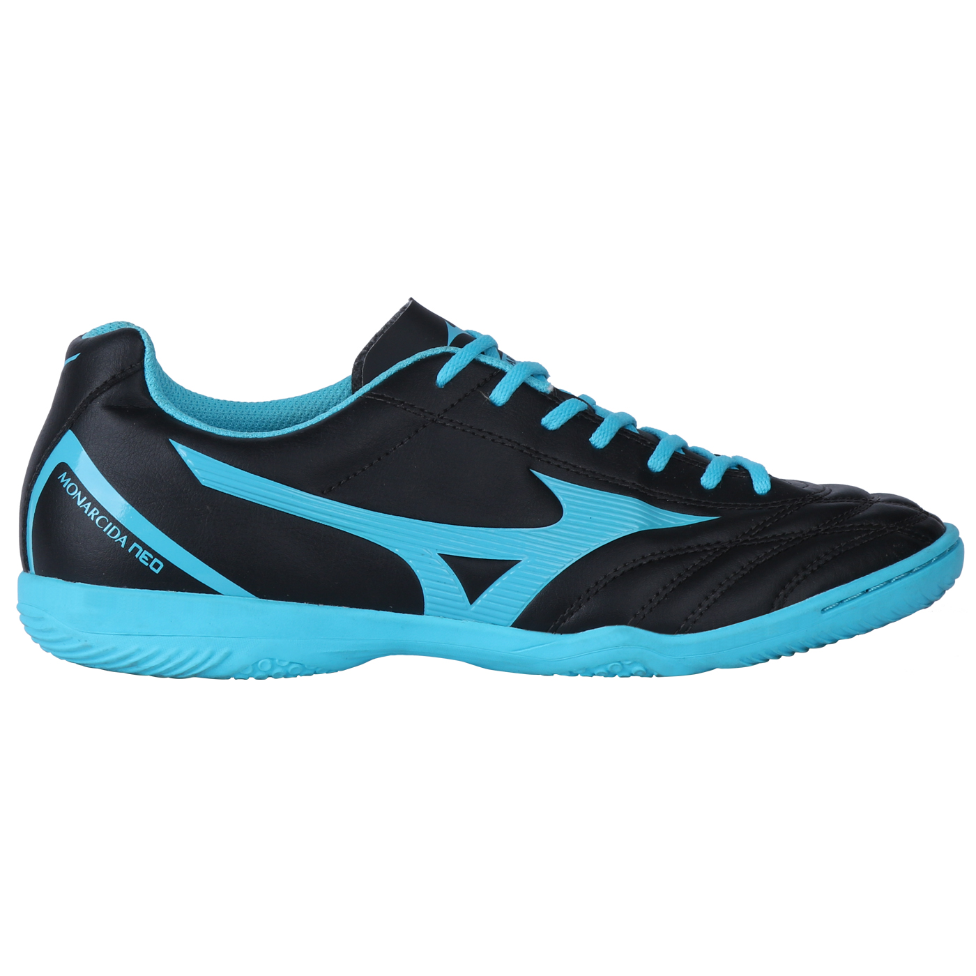MONARCIDA NEO SELECT IN-BLACK/BLUE ATOLL