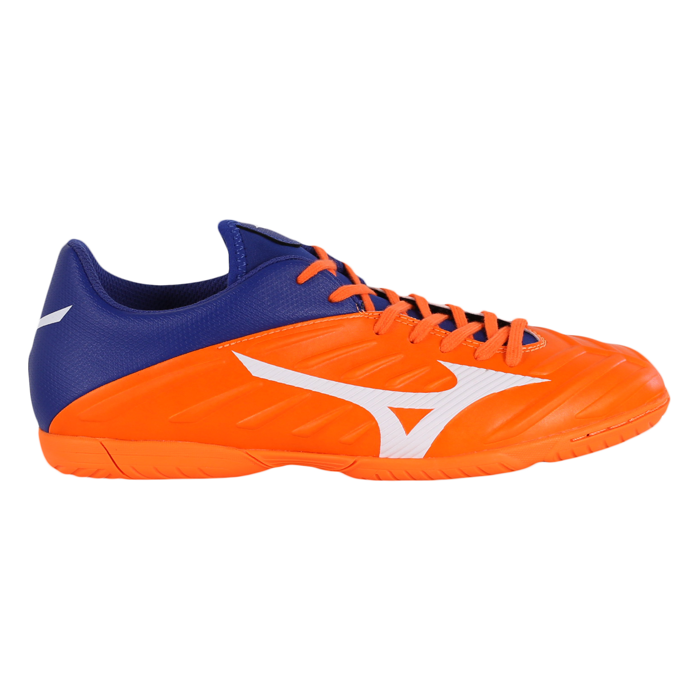 REBULA 2 V3 IN - ORANGE CLOWN FISH/ WHITE/ MAZARINE BLUE