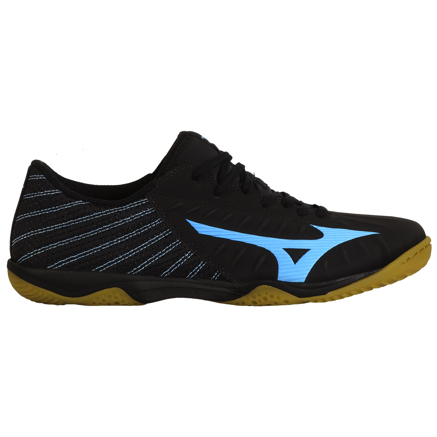 REBULA SALA PRO IN - BLACK/BLUE ATOLL/