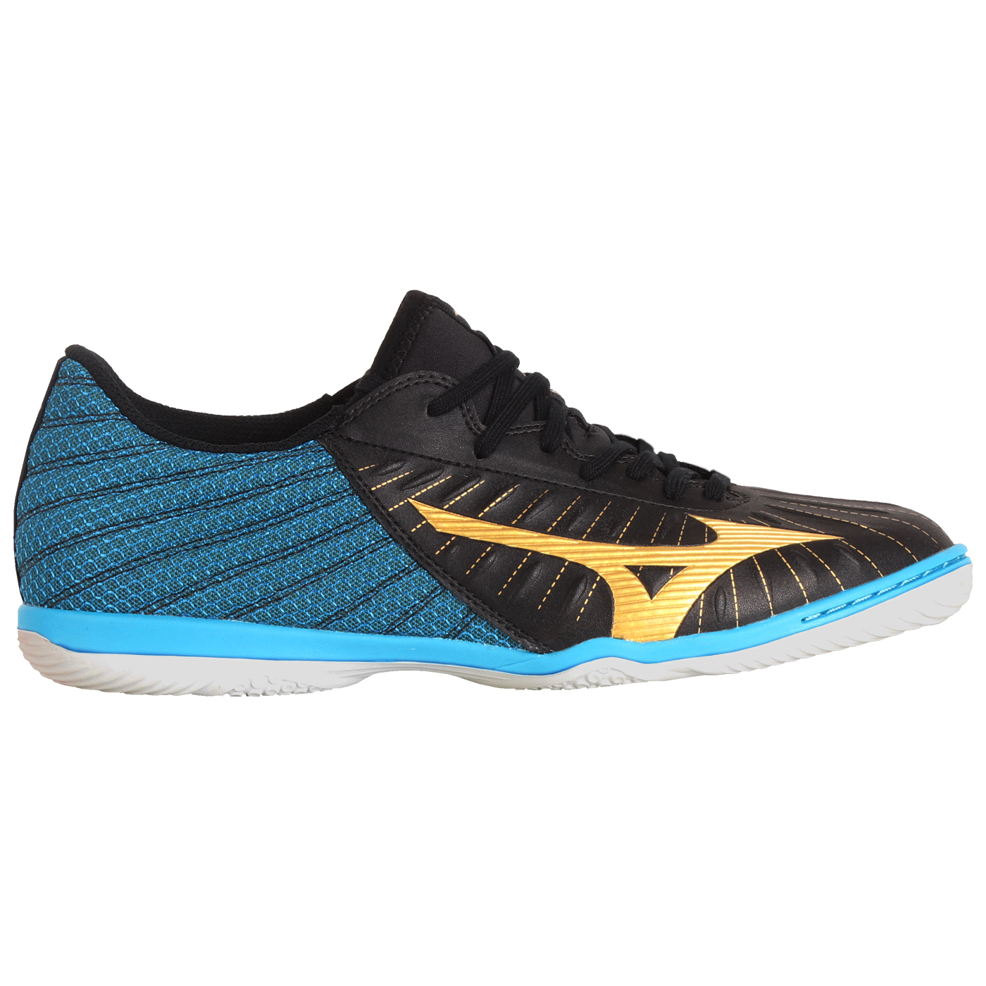 REBULA SALA SELECT IN - BLACK/ GOLD/ BLUE JEWEL