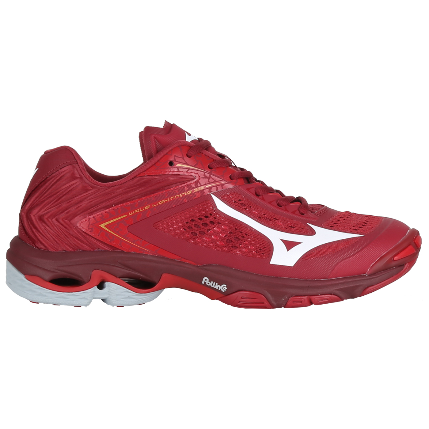 WAVE LIGHTNING Z5-RIO RED/WHITE/SALSA