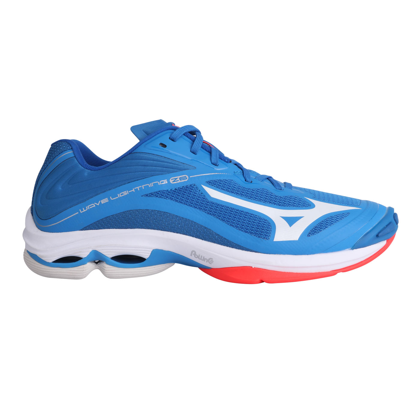 WAVE LIGHTNING Z6-FRENCH BLUE/WHITE/IGNITION RED