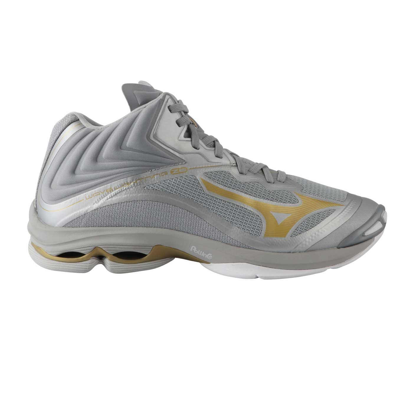 WAVE LIGHTNING Z6 MID-SILVER/GOLD/WHITE