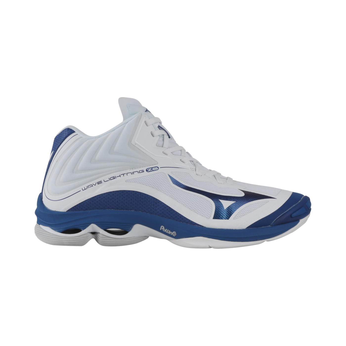 WAVE LIGHTNING Z6 MID-WHITE/10249 C/TRUE BLUE